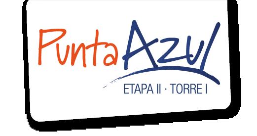Logo Punta Azul II