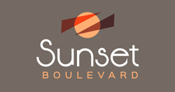 Logo Sunset Boulevard