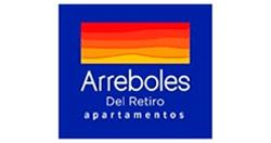 Logo Arreboles del Retiro