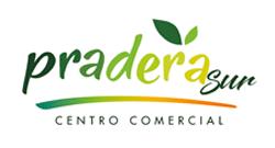 Logo Pradera Sur Centro Comercial