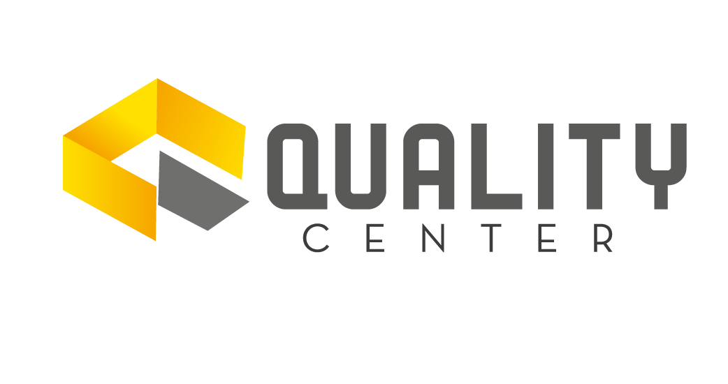 Logo Quality Center