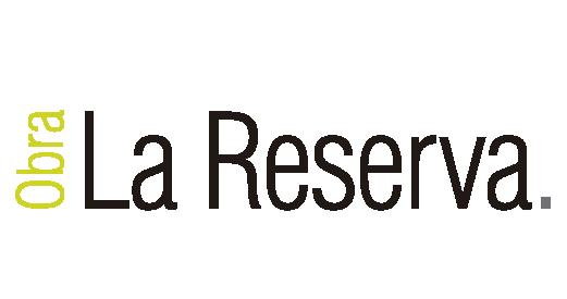 Logo Obra La Reserva