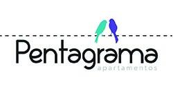 Logo Pentagrama Apartamentos