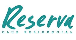 Logo Reserva Club Residencial