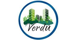 Logo Verdú Parque Residencial