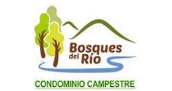 Logo Bosques del Río