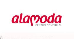 Logo Alamoda Centro Comercial