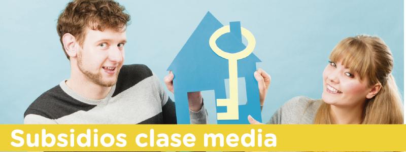 Clase media 03 original